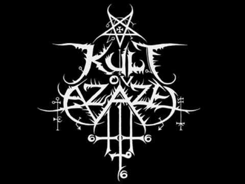 Kult Ov Azazel - Hang The Pope