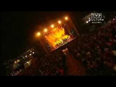 Kult - Psalm 151 (live)