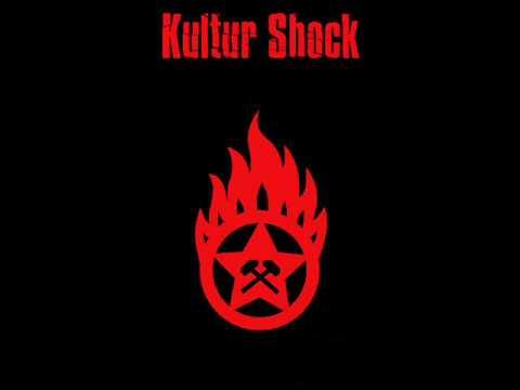 Kultur Shock - Nadjia