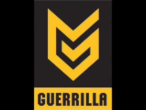 Kultur Shock-Guerrilla