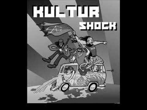 Kultur Shock - Tango la victoire