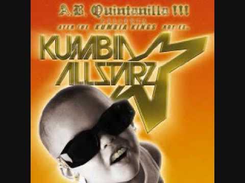Chiquilla (Sp & Jkey Bachata Remix) Kumbia allstarz