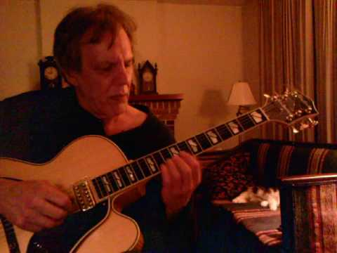 "Improvisation on ""September Song"" by Richard Metzger"