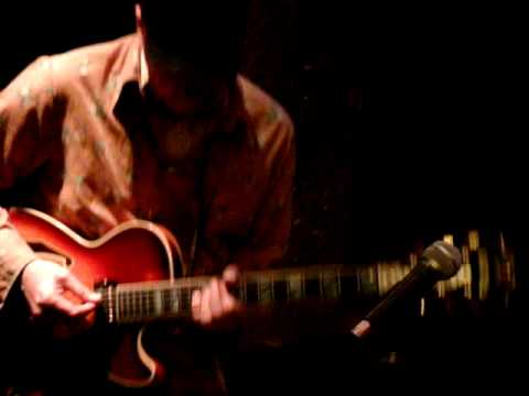 Kurt Rosenwinkel Standards Trio - Nica`s Dream