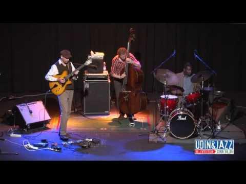 Udun&Jazz 2009 - KURT ROSENWINKEL TRIO