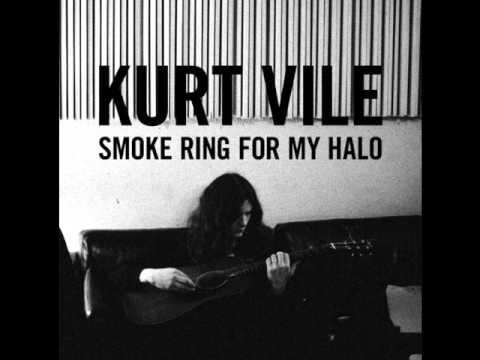 Kurt Vile - Ghost Town [2011]