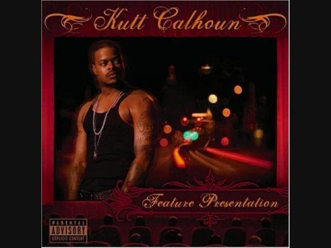 I see it - Kutt Calhoun