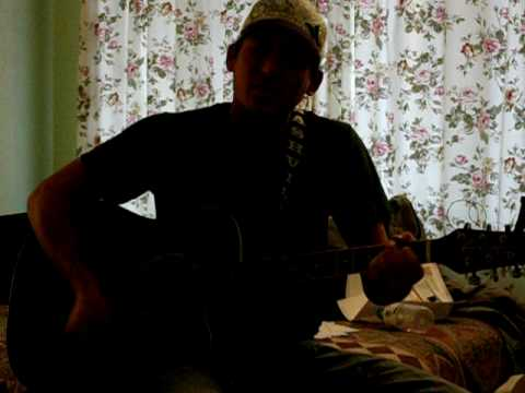 Kyle Bennett Band- North on 35 (Cover)