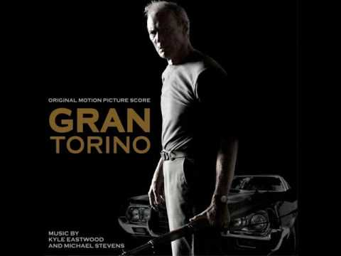 Gran Torino - Wax A Car (Original Motion Picture Score)