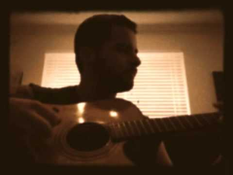 Chris Knight - Send A Boat (cover) by Dillon Swearengin