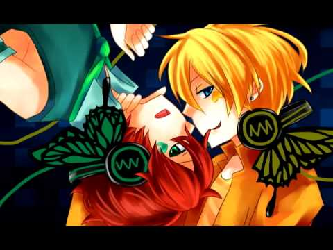 South Park x VOCALOID: Kenny x Kyle MAGNET