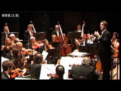 LSO Kerst: Tsjaikovski, Symfonie nr. 1 (2/4 Adagio cantibile ma non tanto))