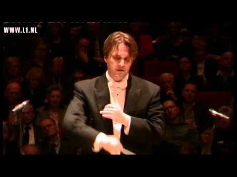 LSO Kerst: Tsjaikovski, Symfonie nr. 1 (3/4 Scherzo: Allegro scherzando)