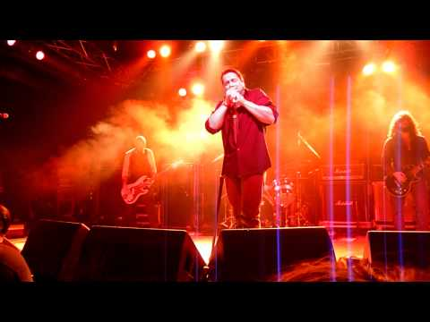 Kyuss Lives! - Green Machine (live @ Arena, Vienna, 20110322)