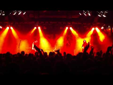 Kyuss Lives! live at Backstage 19.03.2011 (Munich)