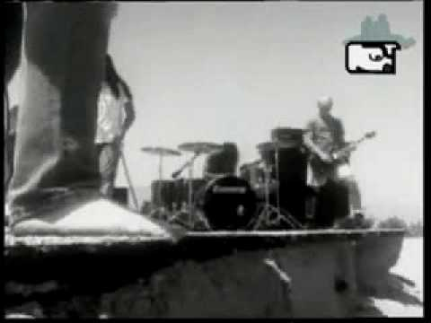 kyuss - green machine