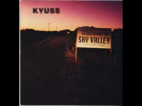 Kyuss - Whitewater