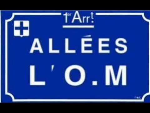 allez l`om rap marseillais