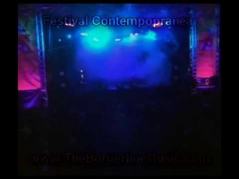 FESTIVAL EXTREMADURA CONTEMPOPRANEA 2009 - TheBorderlineMusic (Gab de prensa)