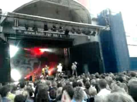 La Brass Banda...Daft Punk auf Bayrisch :)