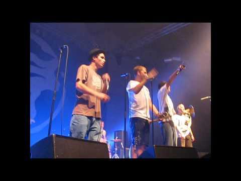 La Brass Banda feat Mundwerk-Crew