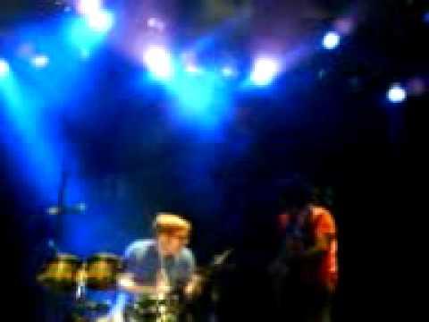 La Brass Banda - Tubissimo @Linz Posthof 12.01.2010