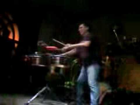 jaas live banda life kiss my brass seccion - suavesito