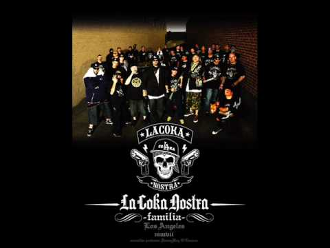 LA Coka Nostra - Get You By