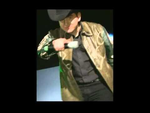El Betillo [Estudio 2011] - Fer Nu�ez (De Explosion Norte�a Los Shakas)