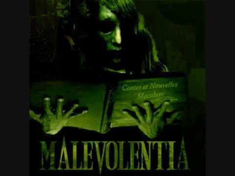 Malevolentia - La Fee Verte