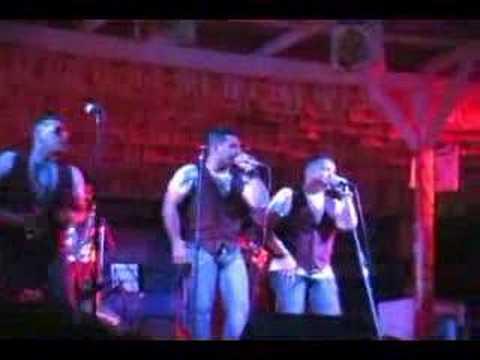 La Gran Banda - Carnaval Catracho - Mi Gordita