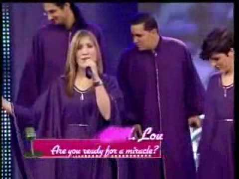 Are you ready for a miracle - Mlou Gospel Choir (Live)