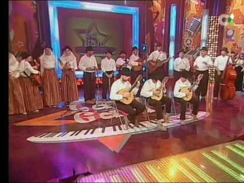 Sabaiba en La Gala - Presentaci�n 2 y Arrorr�