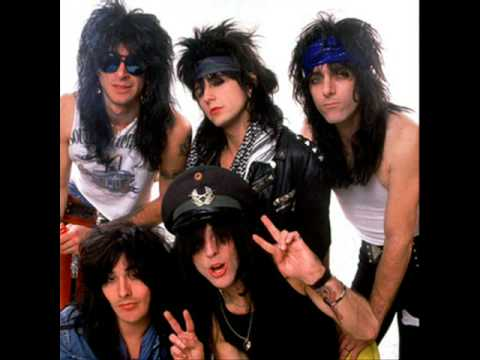 LA guns crystal eyes
