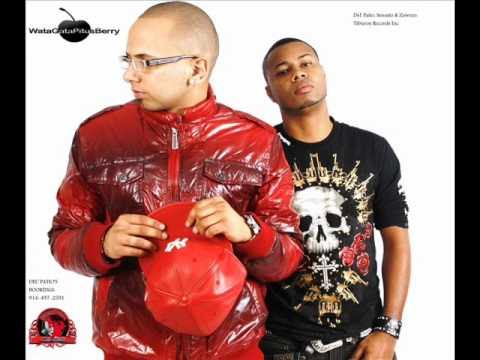 La Fila India (Official Remix) DNC Feat. Voltio & Sensato (Del Patio)