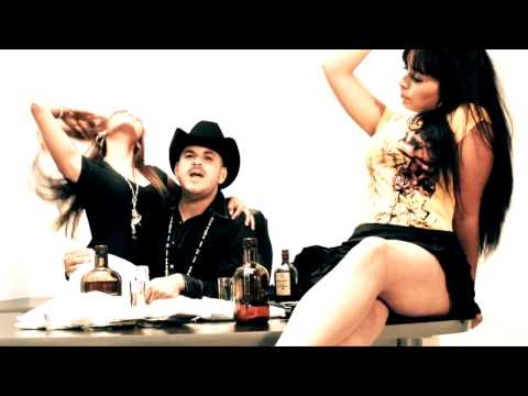 El komander - Mafia Nueva ( Official video ) 2010