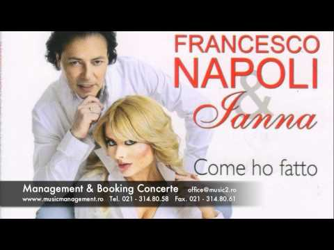 Francesco Napoli & Ianna - Come Ho Fatto ( official single 2010 )