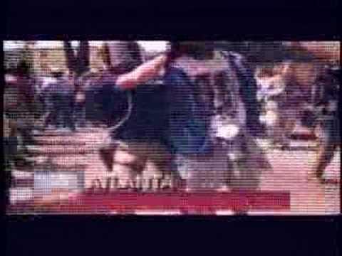Un-seen RARE MC Hammer Video-LA Riots