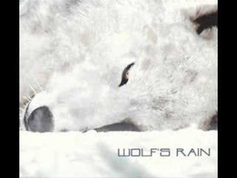 Wolf`s Rain - Valse De La Lune