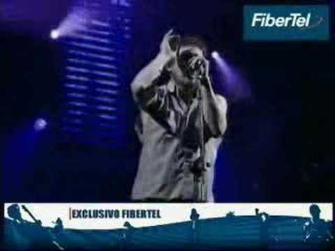 La Vela Puerca - Va a escampar Live