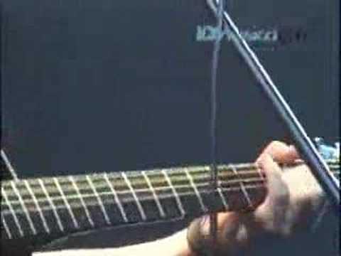 24. Jose sabia ( Pepsi music 2006 ) La Vela Puerca