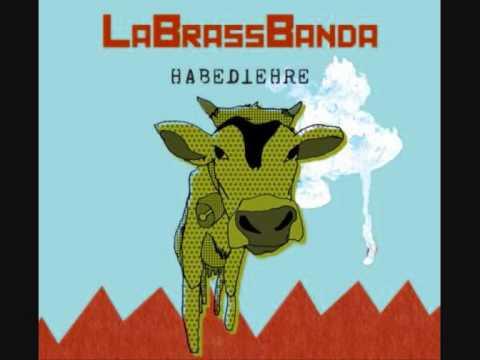 LaBrassBanda - Marienk�fer