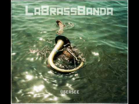 LaBrassBanda - Ringlbleame