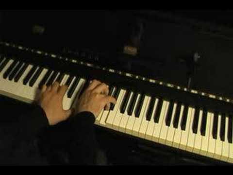 Lacrimosa from Mozart`s Requiem