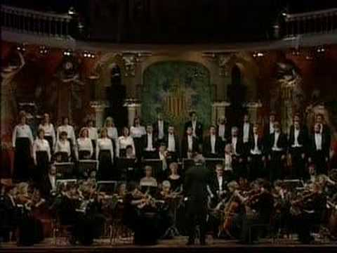 Mozart`s Requiem Mass in D Minor II - Dies Irae