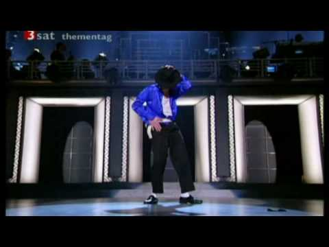 Michael Jackson best of LIVE [HD 720p] - The way you make me feel - New York, 2001