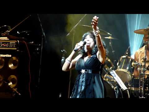Jean Carne - Was that all it was - Live in London - July 2010