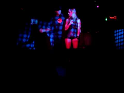 Angel B - Ladies Of Hip Hop 2010 At Santos Club - NYC
