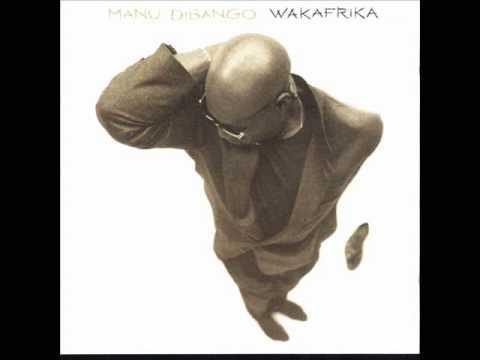 Manu Dibango & Ladysmith Black Mambazo - Wimoweh