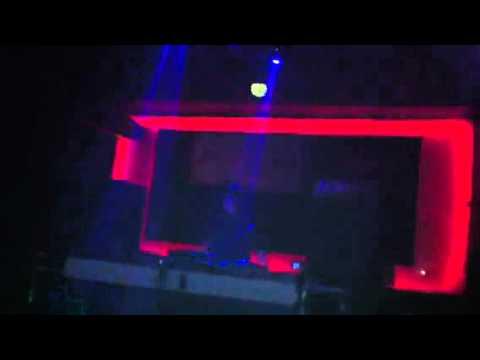 Ladytron DJ set Mira Aroyo